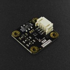 新品-Gravity:I2C LIS2DW12三轴加速度传感器