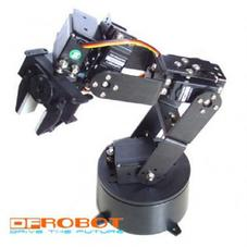 Arduino开发实战-遥控机械臂套装
