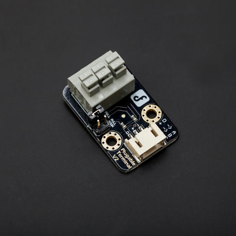 可插拔传感器转接器