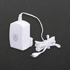 电源适配器-树莓派通用电源适配器(Micro USB)