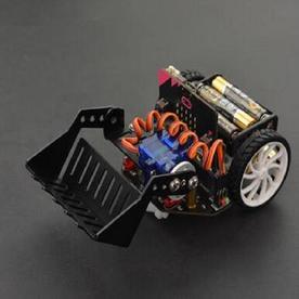 DFRobot创客商城新品推荐麦昆装载机