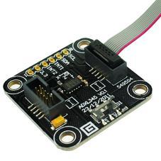 传感器模组-Gadgeteer ADXL345 3轴加速度模块