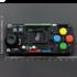 输入扩展板V2.0 (集成摇杆/按键)