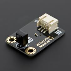 红外通信-数字红外接收模块 IR Receiver Module (A...