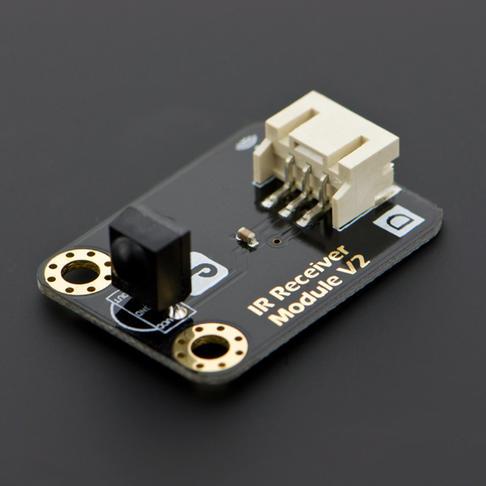 数字红外接收模块 IR Receiver Module (Arduino兼容)