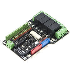 继电器-Relay Shield(Arduino兼容)