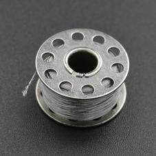 新品-不锈钢导电缝纫线(50-60Ω)