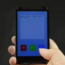 LCD/LED/OLED顯示屏-3.5