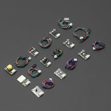 Gravity:传感器9件套 (Arduino兼容)