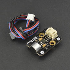 Gravity:模拟声音传感器(Arduino兼容)