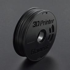 1.75mm PLA 3D打印机耗材 (1Kg) –黑色