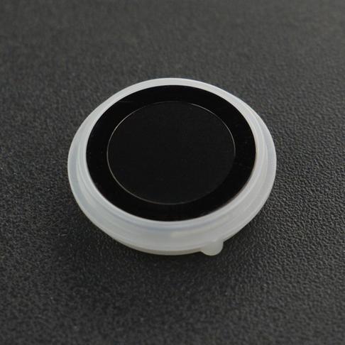 电容式指纹识别传感器