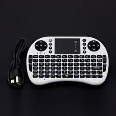 2.4G无线键盘鼠标 树莓派兼容