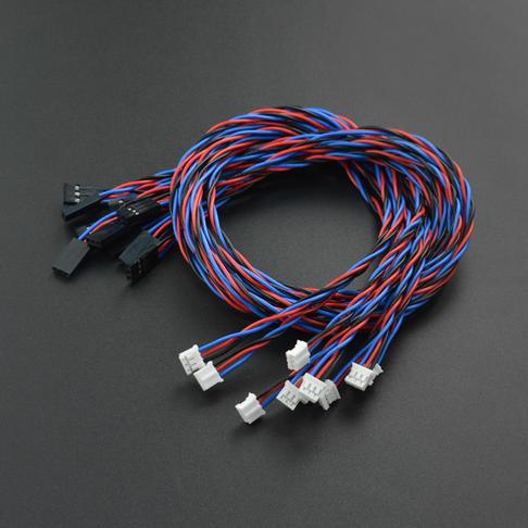 Gravity: 模拟传感器连接线(50cm)