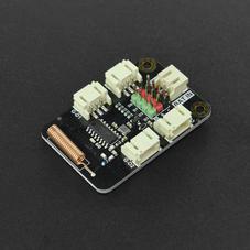 无线通信-Gravity: 数字无线开关发射端(433MHz)