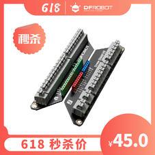Arduino扩展板-Screw shield V3 接线柱扩展板 (Arduin...