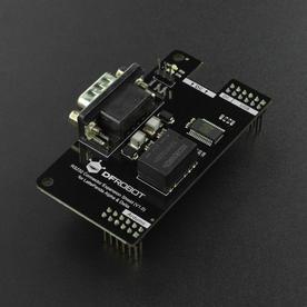 DFRobot创客商城新品推荐LattePanda Alpha&Delta RS232接口扩展板