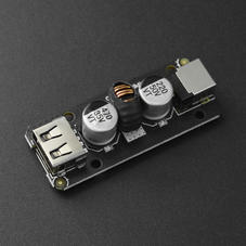 新品-DC-DC快充模块10.5~32V转5V3A