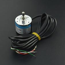 编码器-增量式光电旋转编码器 - 400P/R