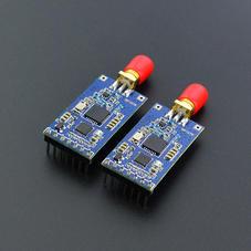 物联网通信-LoRa MESH 无线通信模块 - 868MHZ