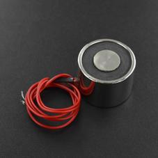 新品-5V电磁铁(15KG 高度22mm)