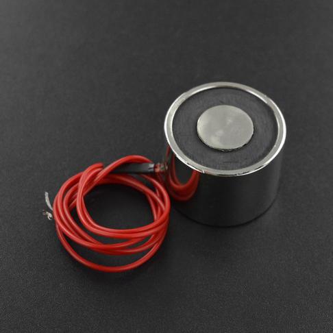 5V电磁铁(35KG 保持力)