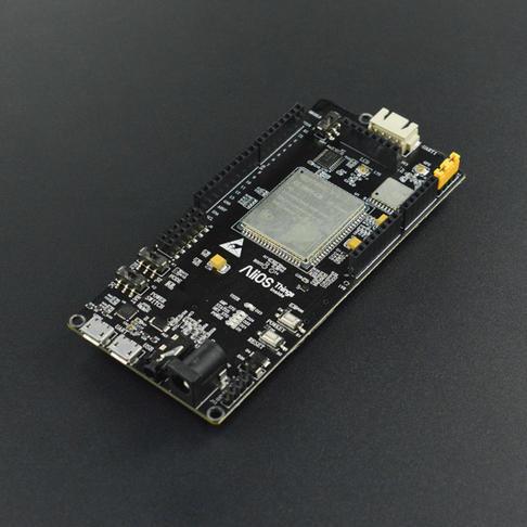 阿里云HaaS 600开发板套件