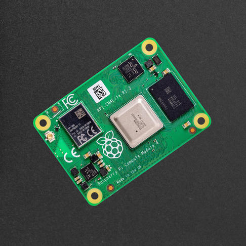 Raspberry Pi Compute Module 4 2GB/Lite Wi-Fi