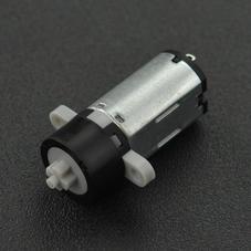 舵机/电机/电机驱动-微型直流行星齿轮减速电机(6V  112RPM)