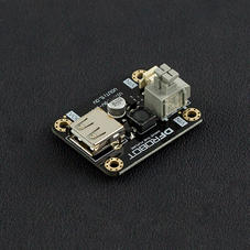 电源模块-DC-DC 直流升压模块(5V)