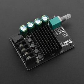 DFRobot创客商城新品推荐大功率蓝牙功放板