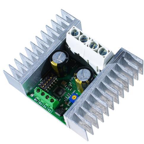 SysRen单路50A直流电机驱动器