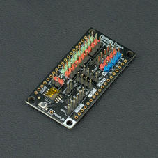 FireBeetle扩展板-FireBeetle Gravity 传感器扩展板