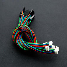 全部商品-Gravity 4Pin IIC/I2C/UART传感器连接...