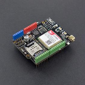 SIM7000C Arduino NB-IoT/LTE/GPRS 扩展板