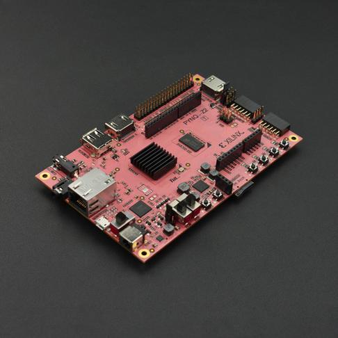 PYNQ-Z2开发板