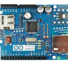 Arduino Ethernet (意大利原装正版)
