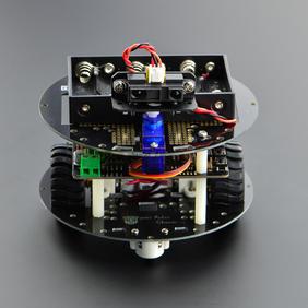 MiniQ智能小车 探索套件