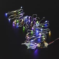 灯带/点阵屏-Gravity: LED灯带 (彩色)