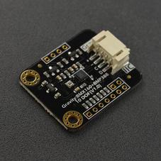 传感器-Gravity: BMX160+BMP388 10 DOF传...