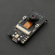 新品-ESP-EYE 智能摄像头开发板