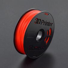 打印耗材-1.75mm PLA 3D打印机耗材 (1Kg) –红色