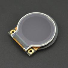 2.2寸圆形液晶屏