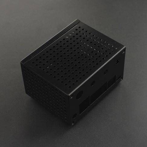 Jetson Nano金属外壳 支持A02&B01版本