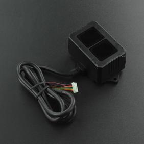 DFRobot新品推荐-TF02-i LiDAR 激光测距 (40m)
