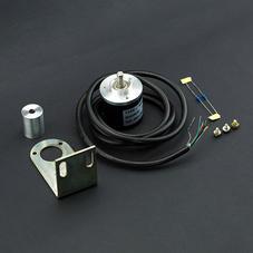 增量式光电旋转编码器 - 400P/R