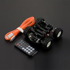 机器人套件-MiniQ 4WD教育机器人(切诺基版)