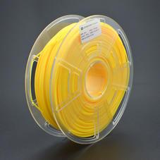 打印耗材-1.75mm PLA 3D打印耗材 黄色(750g)