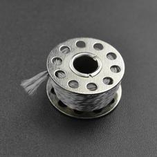 新品-不锈钢导电缝纫线(10-15Ω)