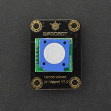 Gravity:IIC 臭氧传感器(0-10ppm)